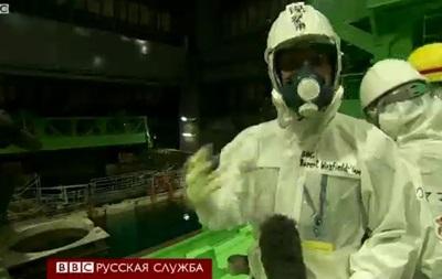 Репортаж с Фукусимы-1