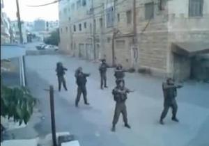 Израильским солдатам грозит наказание за танец во время патрулирования в Палестине