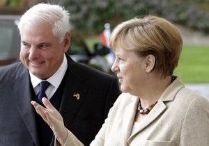 Панама намерена ввести евро