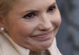 Тимошенко сегодня не приехала на допрос в ГПУ