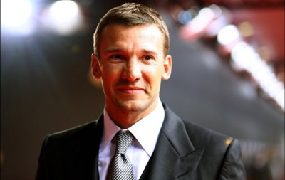 Шевченко рассказал про тренерские планы, Милан и ориентир для подражания