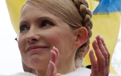 Оппозиционеры предлагают сегодня собрать рабочую группу по подготовке законопроекта о лечении Тимошенко за рубежом