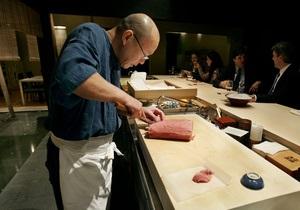Обед как искусство. ТОП-5 самых дорогих ресторанов мира