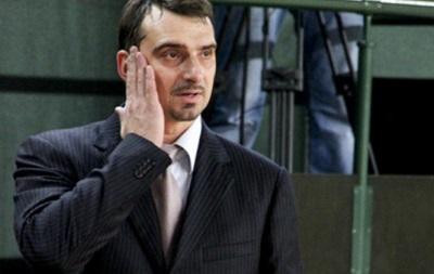 Тренер Черкасских Мавп лишился работы после поражение от Говерлы