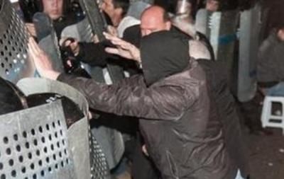 В Одессе милиция провела обыски в квартирах сторонников Маркова