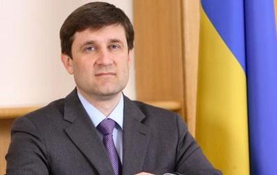 Губернатор Шишацкий возглавил Донецкую облорганизацию Партии регионов