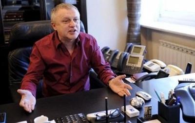 Суркис: Я полностью доверяю Блохину, но он должен давать результат