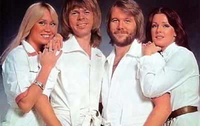 Культовая группа ABBA может воссоединиться в следующем году