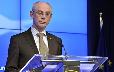 В ЕС осознают важность ассоциации с Украиной - президент Евросовета