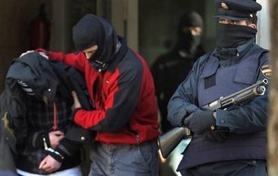 В Испании раскрыта сеть торговцев людьми