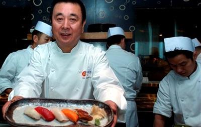 Токио может смягчить визовый режим для изучающих японскую кухню