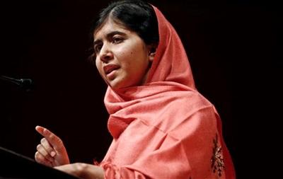 В школах Пакистана запретили книгу правозащитницы Малалы Юсуфзай