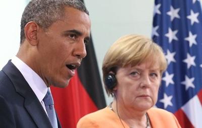 США отказались от антишпионского соглашения с Германией - СМИ