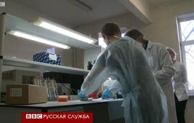 Что нашли медики из России в останках Арафата?