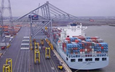 В порту Антверпена из-за утечки неизвестного химиката пострадали более 20 человек