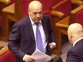 Москаль объяснил, почему необходимо выбирать президента 22 ноября