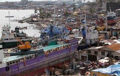 На Филиппинах введено положение национального бедствия