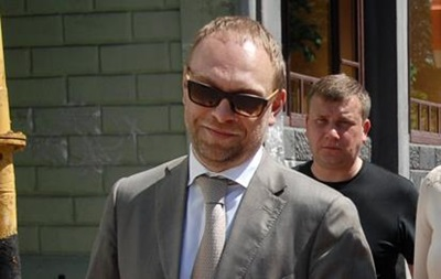 Власенко подозревается в избиении бывшей жены