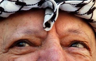 Версии об отравлении Арафата: мнения и сомнения