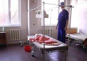 Врачи надеются, что жертве жестокого преступления в Николаеве удастся сохранить ноги