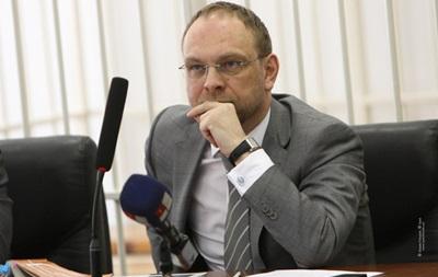 Тимошенко - Власенко - Тимошенко призвала лидеров ЕС и украинской оппозиции  добиваться подписания соглашения об ассоциации