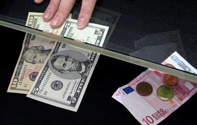 Евро на межбанке перевалил за 11 гривен