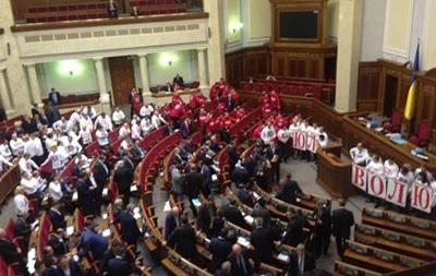 Партия регионов не будет бойкотировать внеочередное заседание парламента