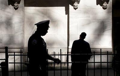 Полицейские спасли от самоубийства американца,  договорившегося  о своем поступке с богом