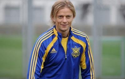 Украина-Франция - ЧМ-2014 - украинская сборная готовится к плей-офф