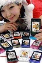 Более 10 миллионов телефонов LG КР500 продано по всему миру
