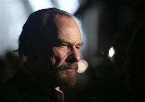 Пьяный голливудский актер взломал банк в Коннектикуте