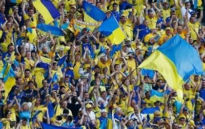 Матч плей-офф Украина - Франция состоится 15 ноября, онлайн трансляция матча будет доступна на сайте.