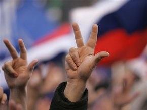 Сербия просит НАТО пересмотреть соглашение о выводе югославских войск из Косово