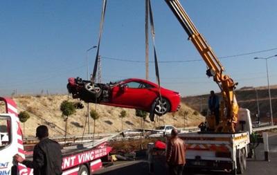 Милевского могут лишить водительских прав на полгода