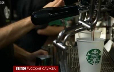 Суд обязал Starbucks выплатить $2,76 млрд