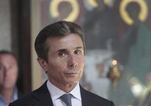 Иванишвили поздравил своих сторонников с победой на выборах в Грузии
