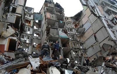 Суд вынес приговор по делу о взрыве дома в Днепропетровске: виновным осталось провести в тюрьме три месяца