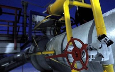 Нафтогаз признал миллиардный долг перед Газпромом - источник