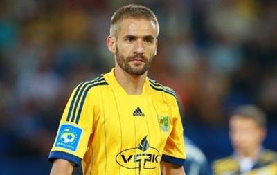 Форвард сборной Украины: Фаворит двухматчевого противостояния - Франция