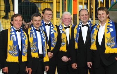 Стало известно, кто исполнит гимн перед матчем Украина - Франция