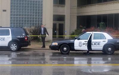В детской больнице в США полиция устроила перестрелку с мужчиной
