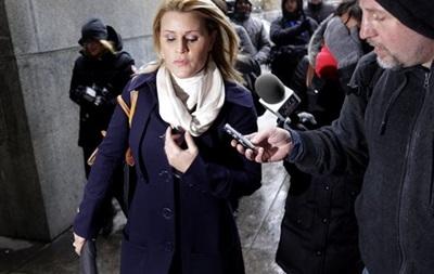 Канадская актриса осуждена за преследование Алека Болдуина