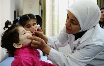 ООН рассматривает перспективу введения миротворцев в Сирию