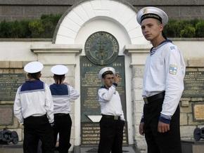 МИД Украины: Служащие ЧФ РФ по указке руководства нарушают украинские законы
