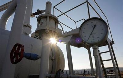 Стремящийся снизить энергозависимость от Москвы Киев сообщил о росте добычи газа по итогам десяти месяцев