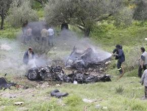 В Ливане подорвался на мине член руководства ФАТХ