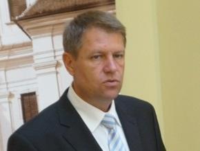 Парламент Румынии представил президенту кандидатуру премьер-министра