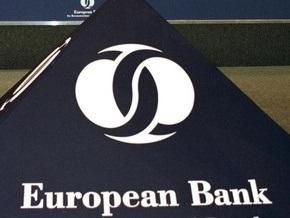 ЕБРР осуществил свою первую факторинговую сделку в Украине
