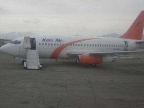 Захват  самолета в Афганистане: новые подробности