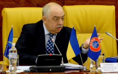 ФФУ: Стороженко до последнего защищал интересы спорта №1 в Украине